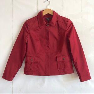 Alfani Full Zip Jacket